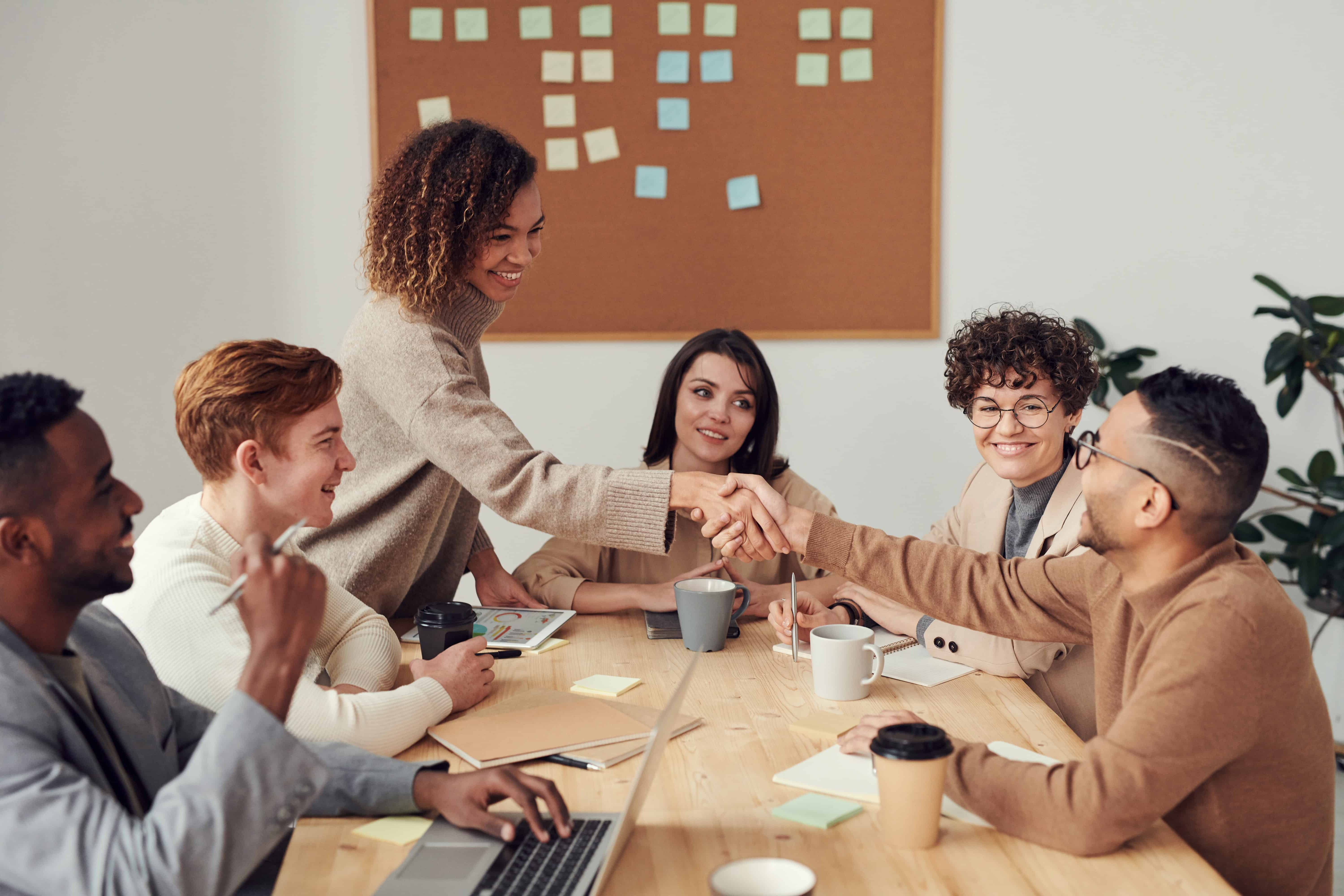 How To Build Trust In A Team