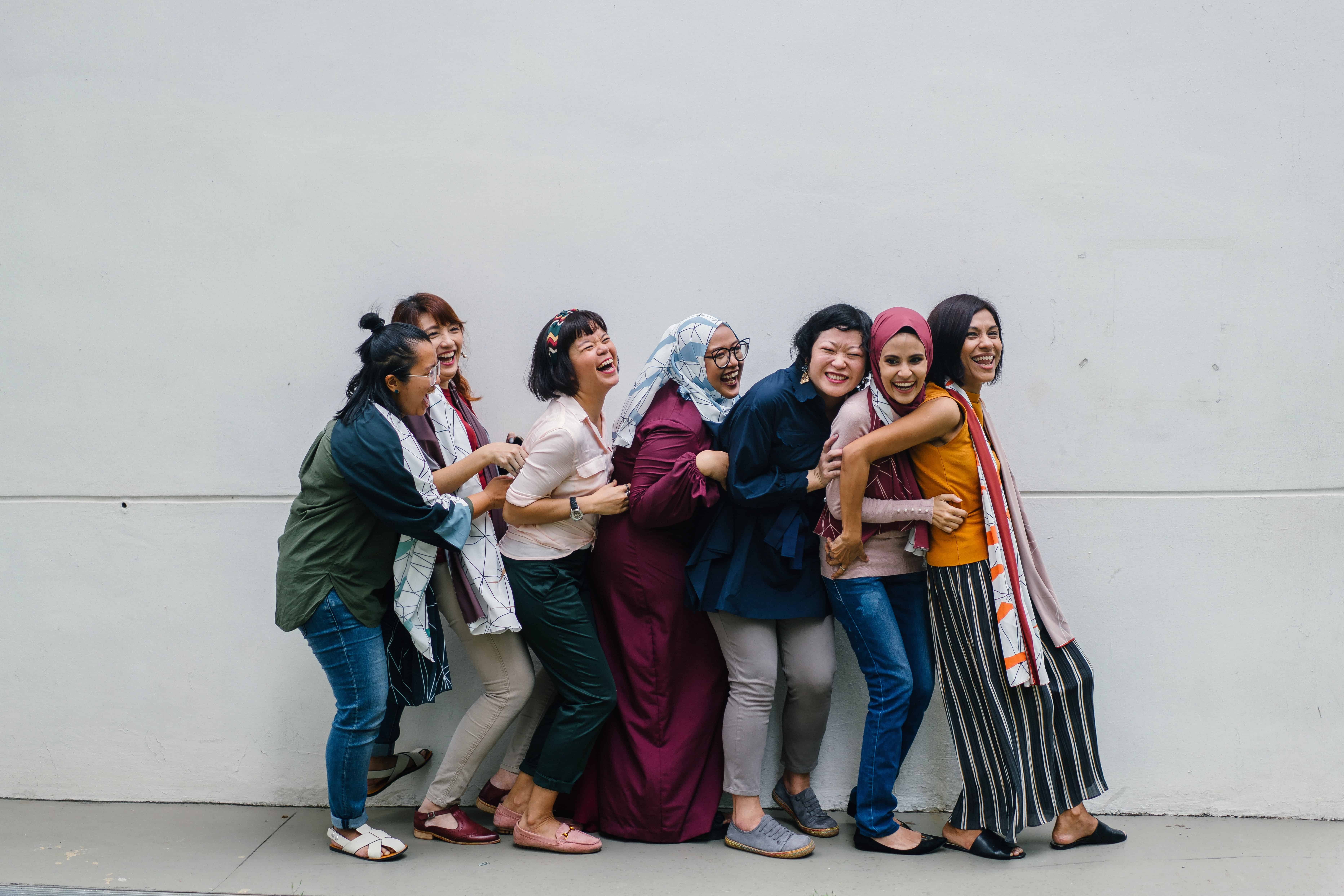 One of the benefits of learning a second language is connecting better with individuals from other cultures.